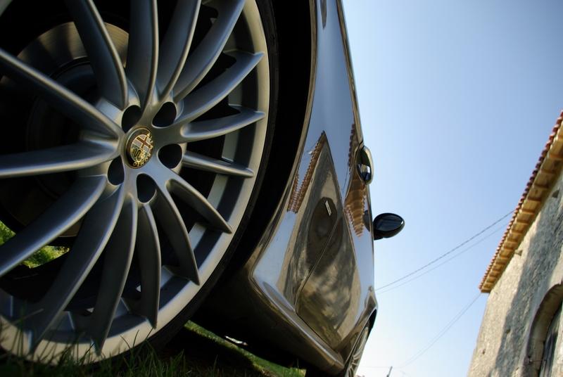 Alfa Romeo GT 3.2 Image1866